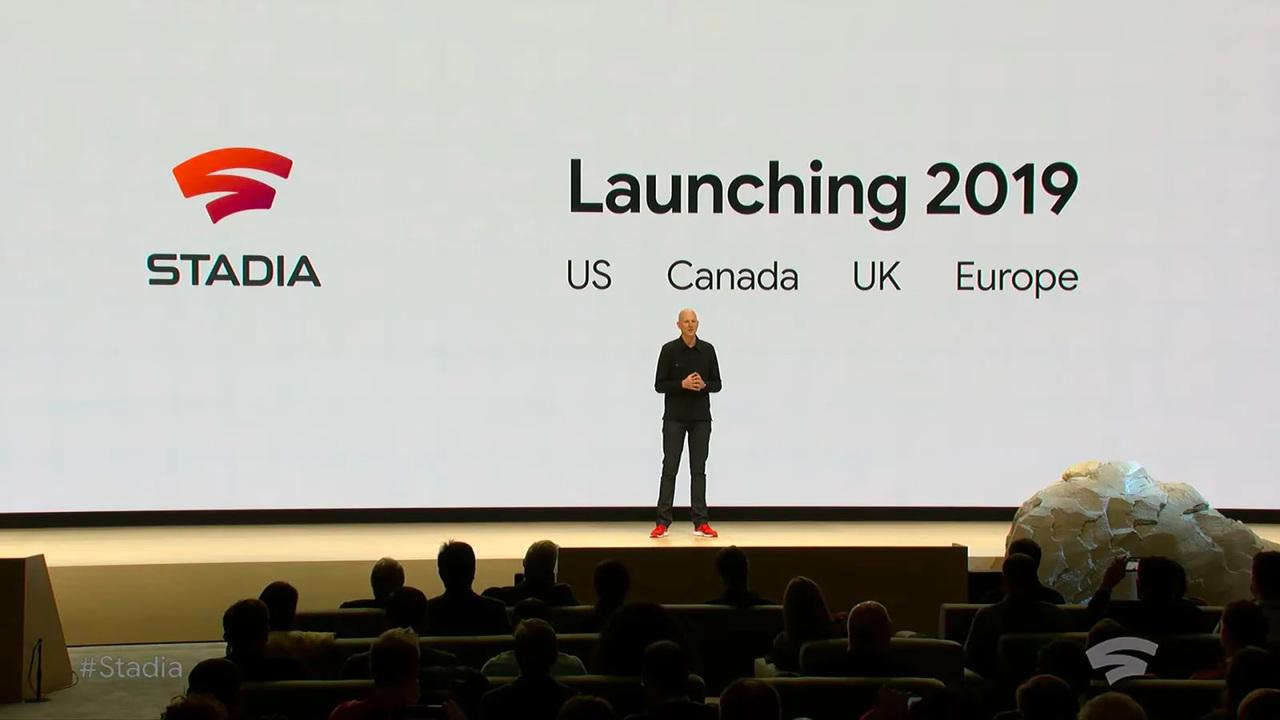 で、Googleの新ゲームサービス「Stadia」にいくら払う?