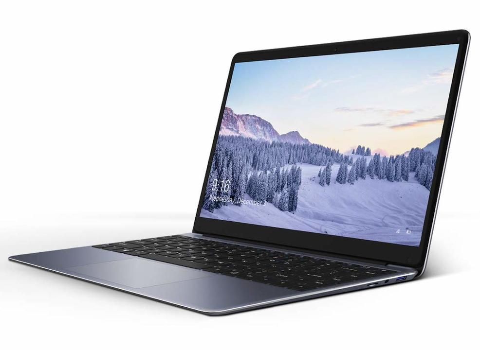 2万6500円、14.1インチのWin10ノートPC「HeroBook」爆誕