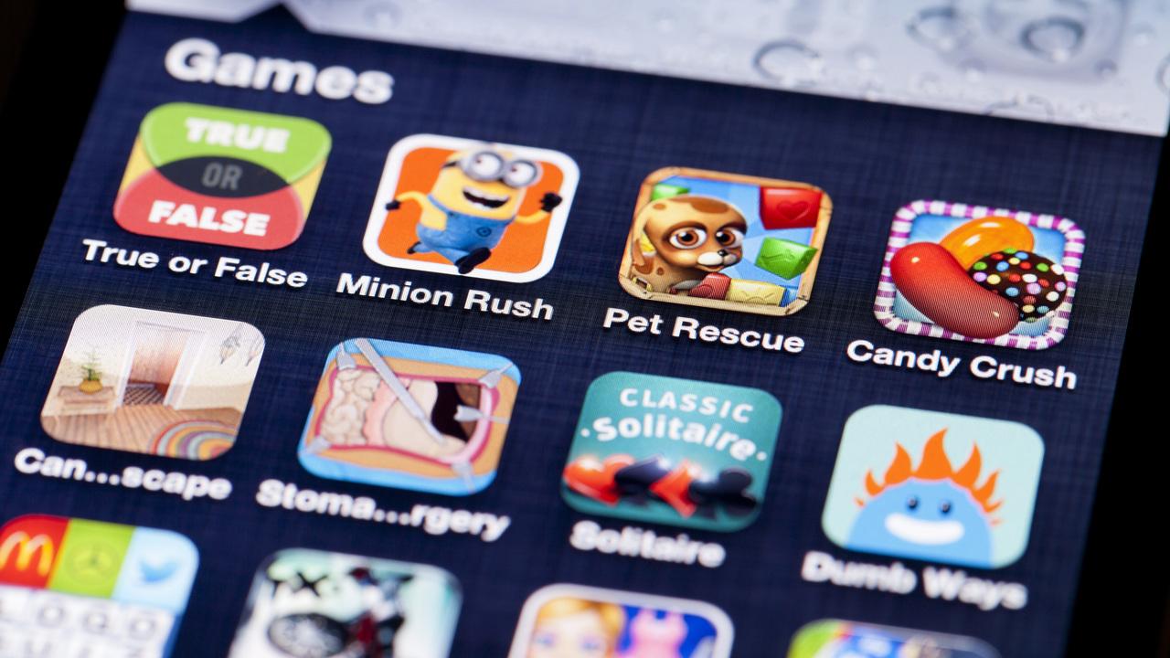 Appleから新しい「ゲームサービス」が登場?