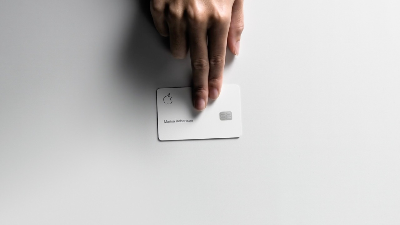 Apple Cardのチタンカードはコンタクトレス決済非対応? 発表されなかった詳細あれこれ