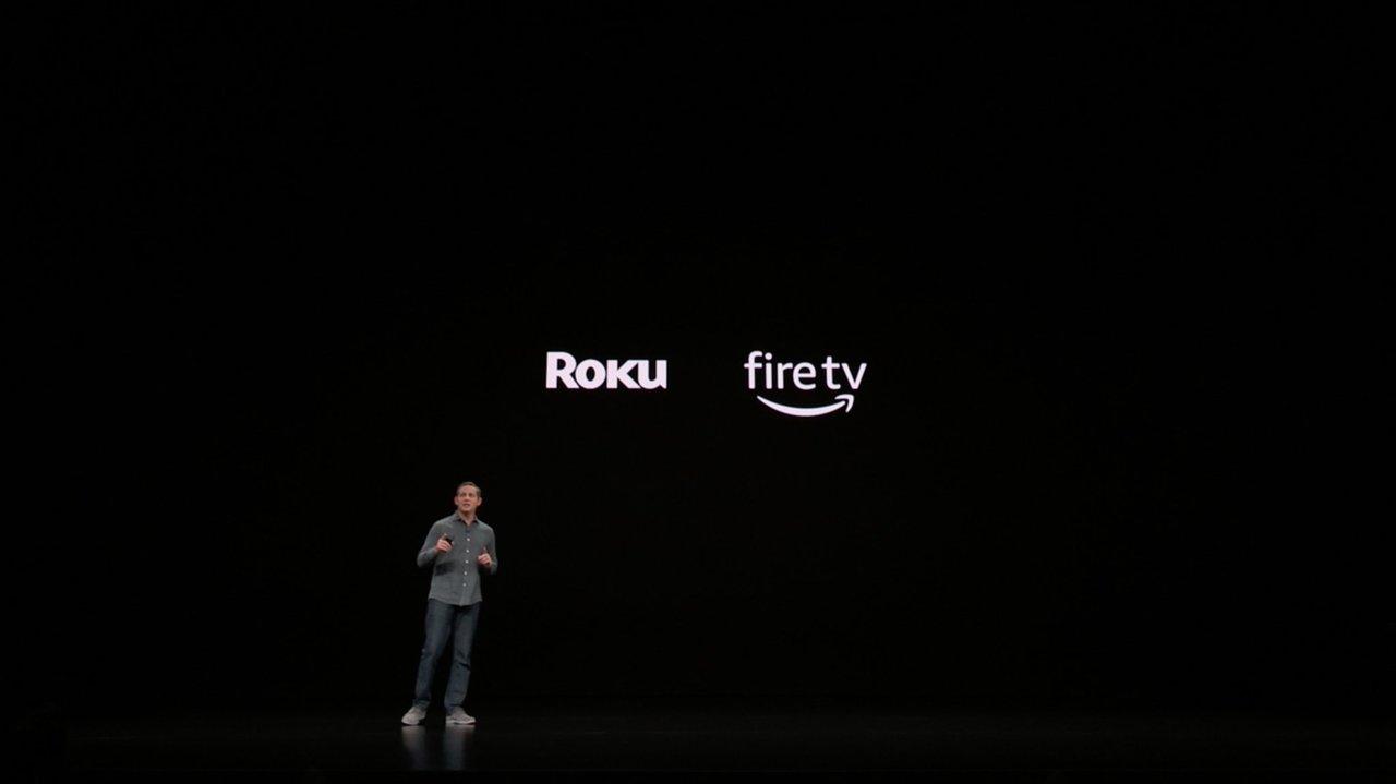 Apple TVの「TV アプリ」がAmazon Fire TVに対応! Apple TVはハードウェアからソフトウェアへと生まれ変わる