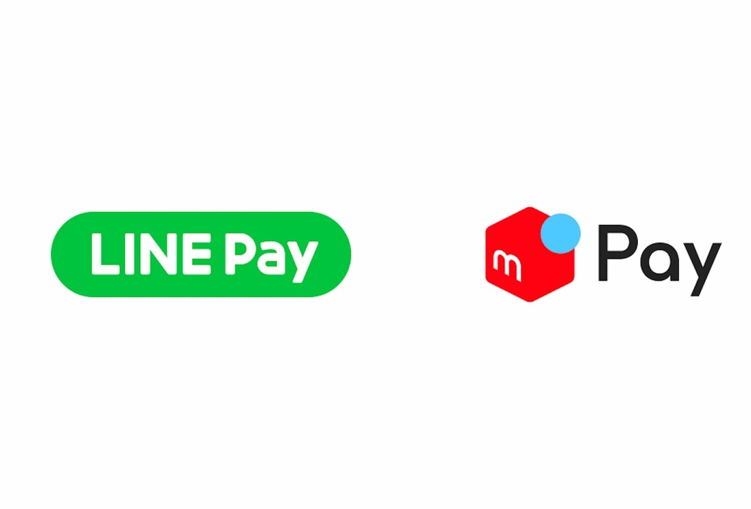 LINE Payとメルペイが提携! 相互開放や新加盟店アライアンス発表