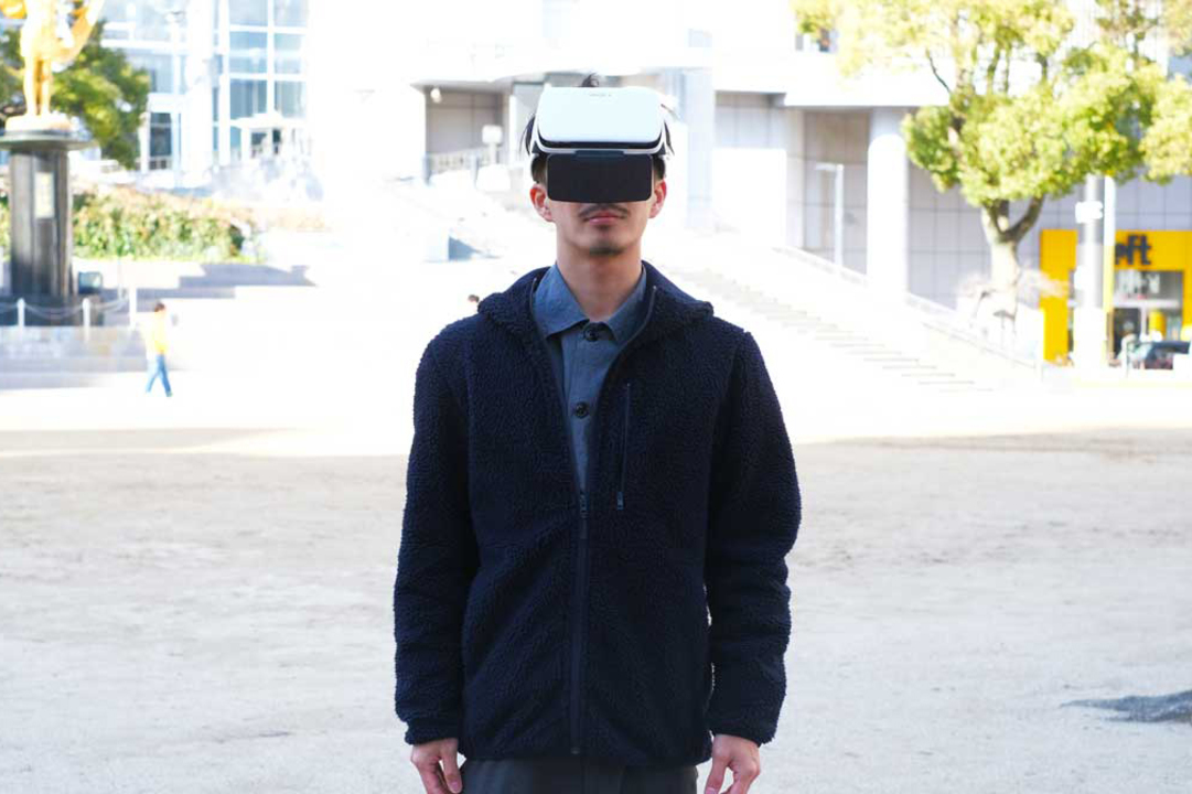 目の前に画面があるってどんな感じ? VRじゃないシンプルなヘッドマウントスクリーン「VISOR-X」を使ってみた
