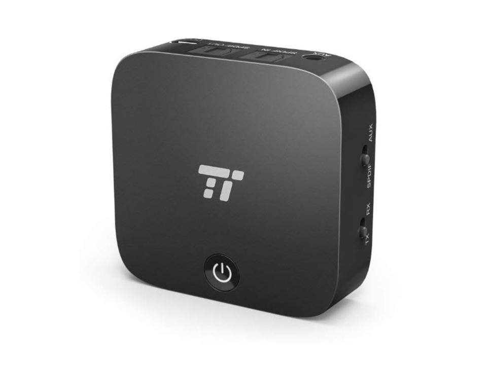 【きょうのセール情報】Amazonタイムセール祭りで最大90%以上オフも! 2台同時接続可能な多機能トランスミッターやディスプレイ付スマートスピーカー Echo Spotがお買い得に