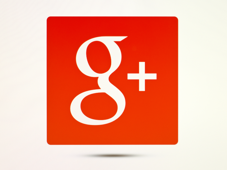 さよなら、一般向けGoogle+。本日サービスが終了します