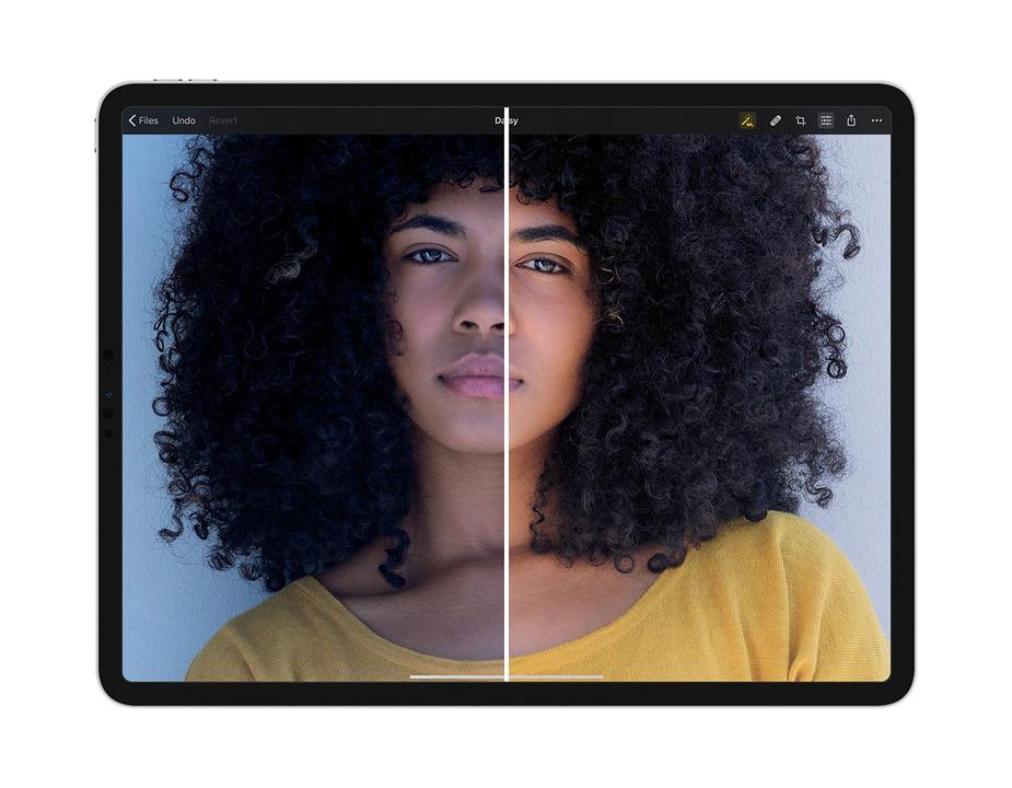 RAW編集もガリガリいける「Pixelmator Photo」iPad向けに予約開始