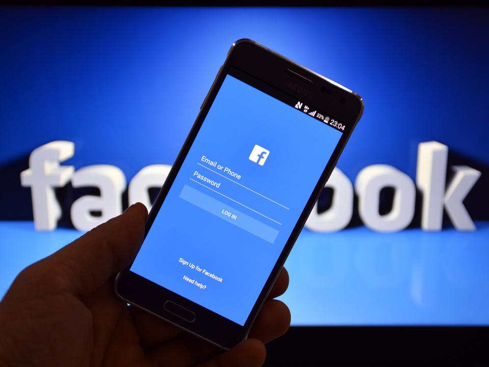 さらっとカジュアルにメールアドレスのパスワードを聞いてくるFacebookに要注意