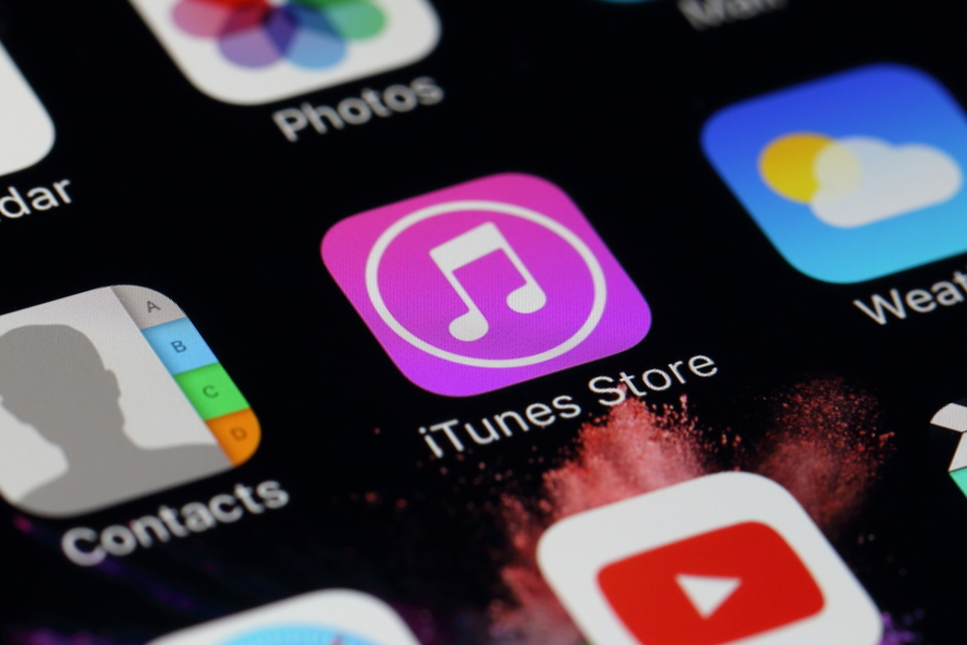 MacのiTunesからApple Music、Podcastアプリが分離されるかも?
