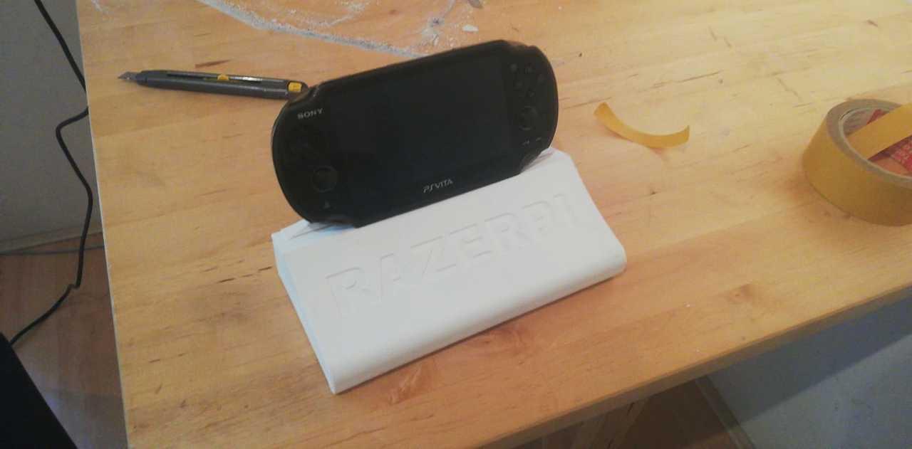 これが、欲しかったのだ。PS VitaをNintendo SwitchのようにTV出力できるドック