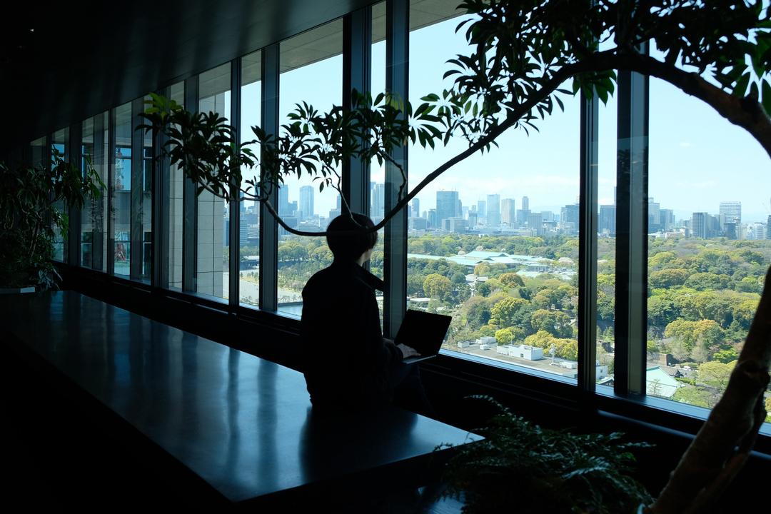 ギズモードも使ってるチャットツール、Slackの新オフィスに行ってきた! なになに、地上17階の縁側って?