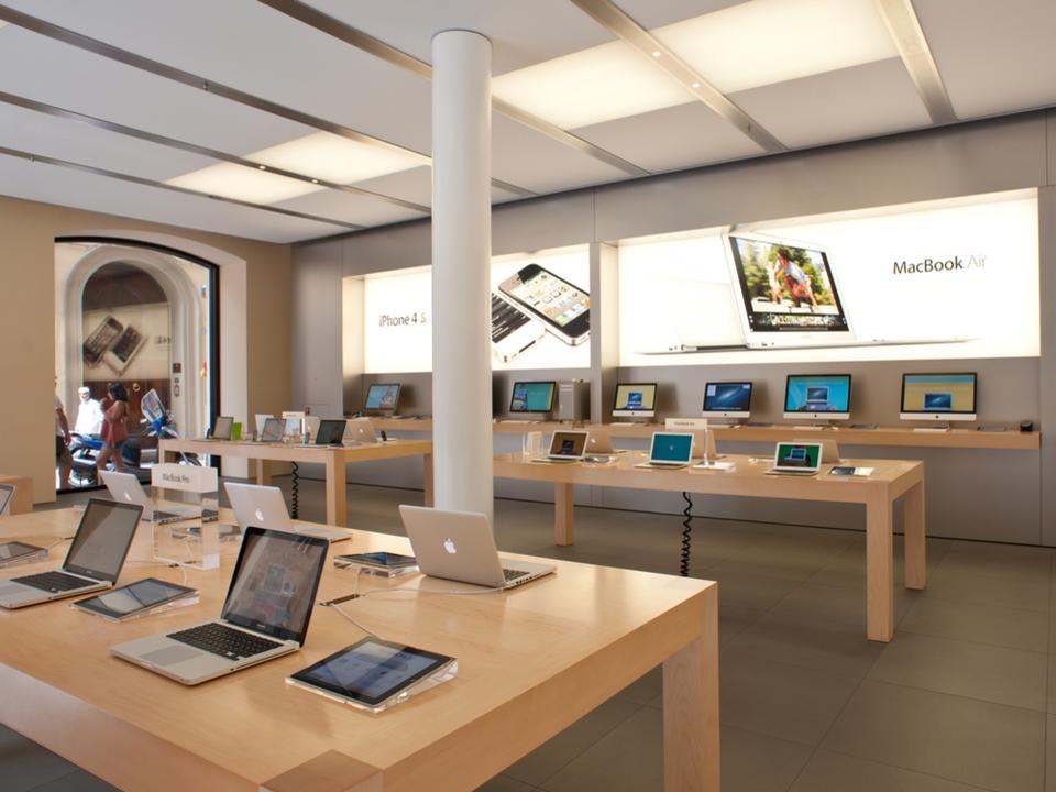 Mac購入時のApple直営店でのデータ移行サービス、海外でタダになったよ【追記あり】