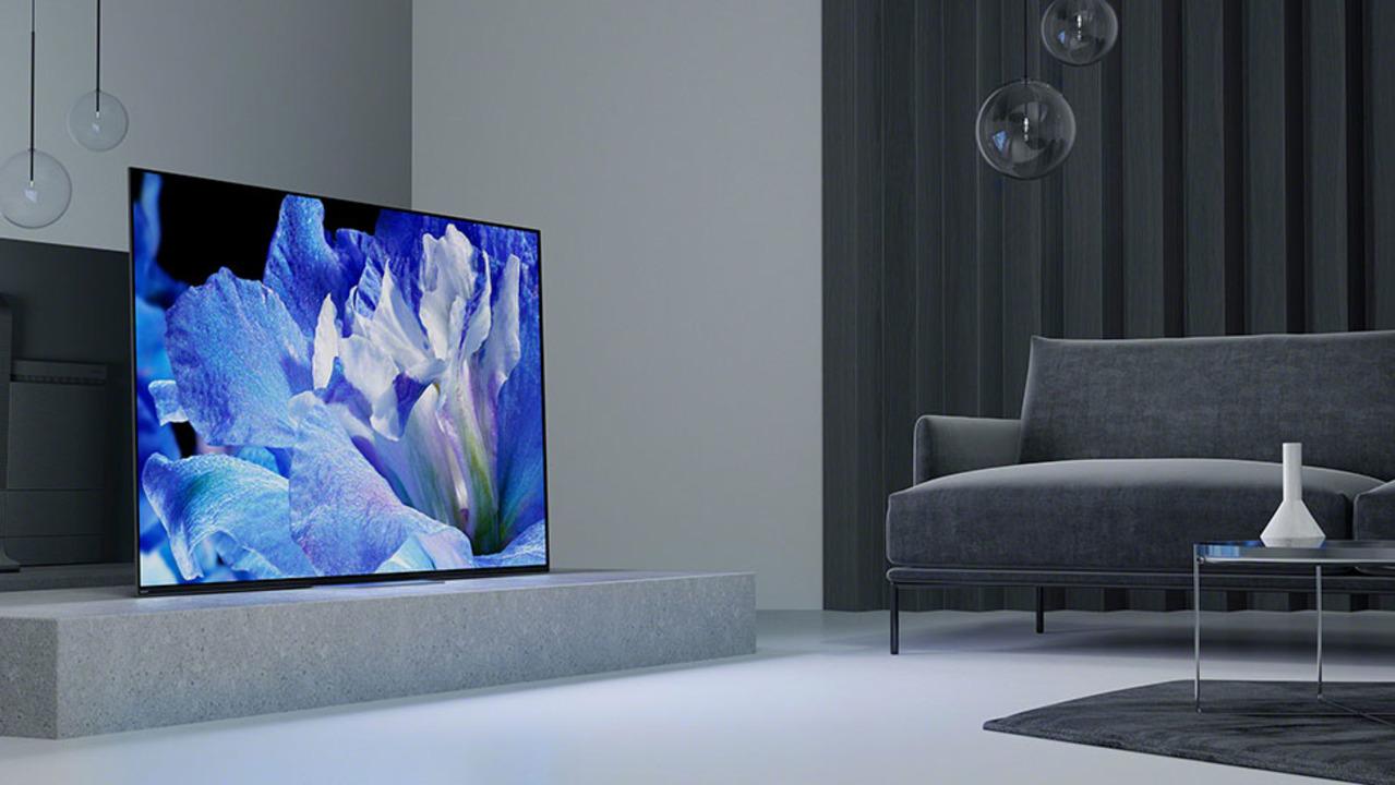 たとえ20万円する高級テレビでもAndroid TVは広告を出す。Google「ユーザーが喜ぶと思って」