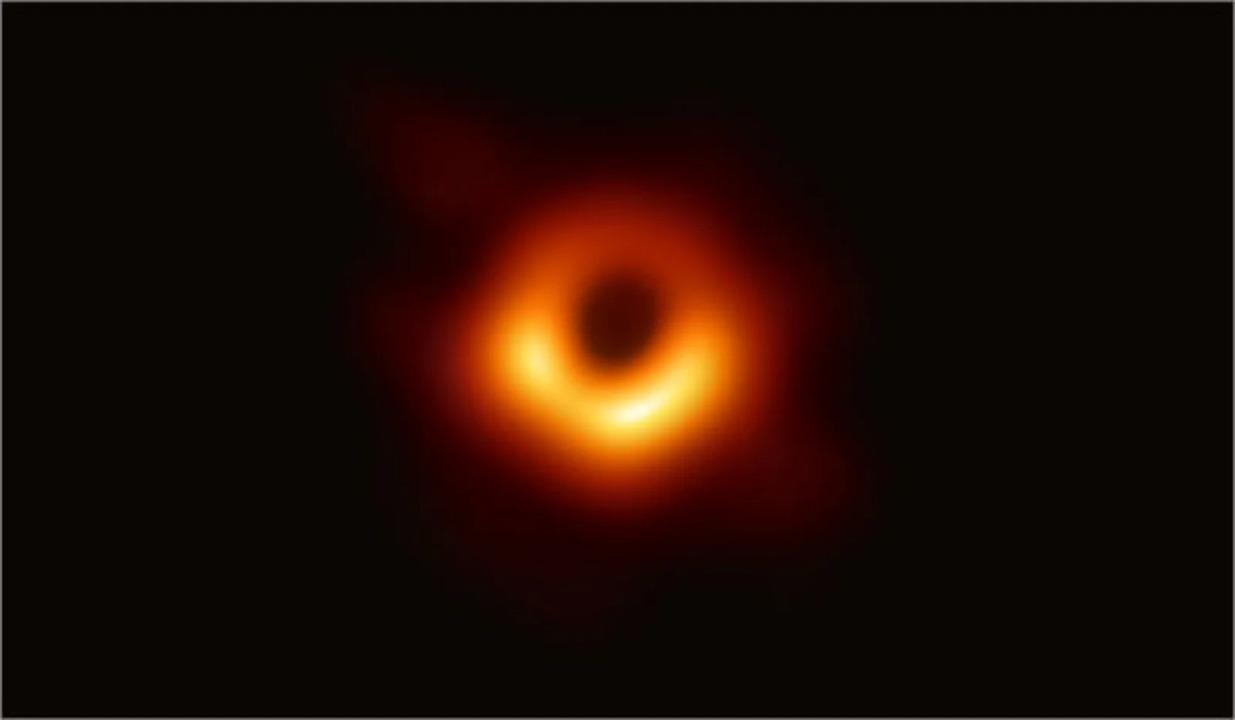 フィクションが現実になった日。ブラックホールの撮影に成功