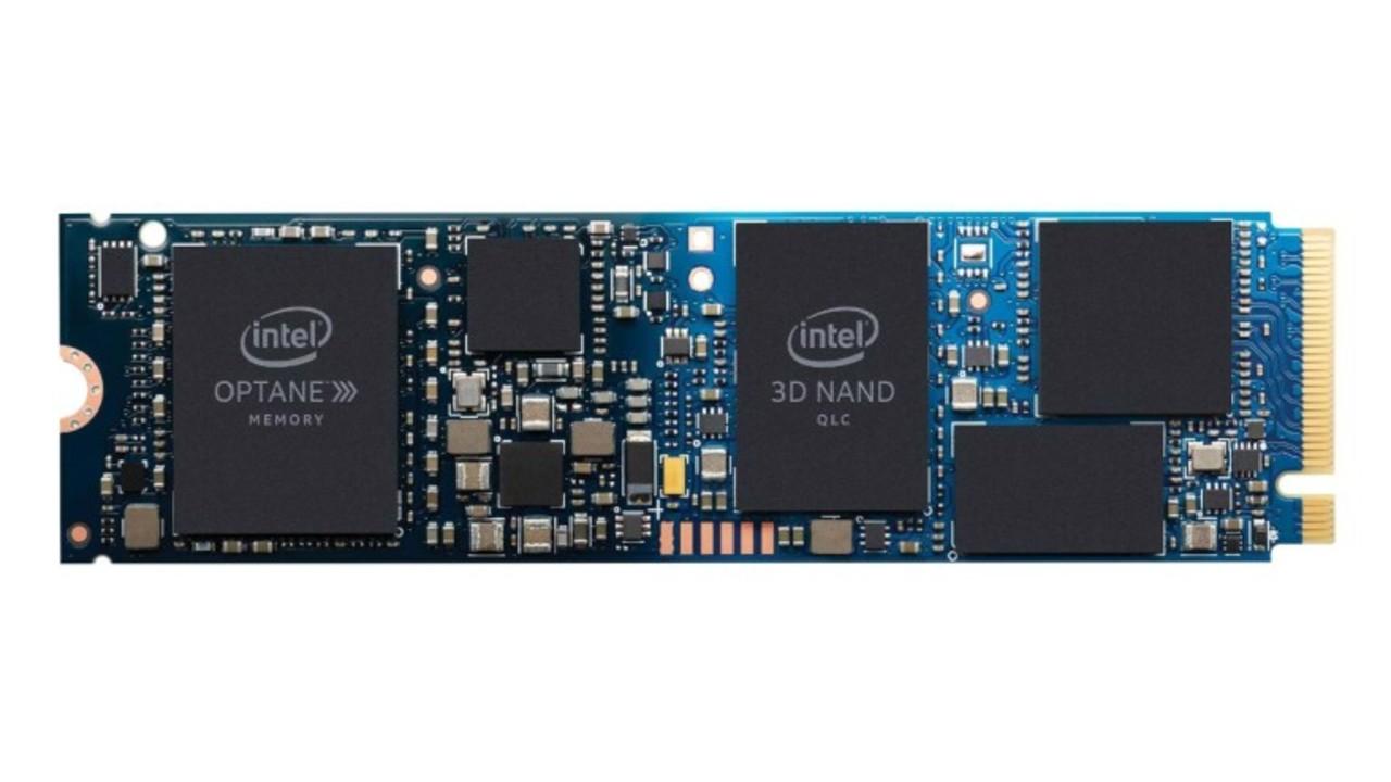 SSDの倍速へ! インテルが新Optaneメモリとストレージを組み合わせ、ラップトップ向けに提供