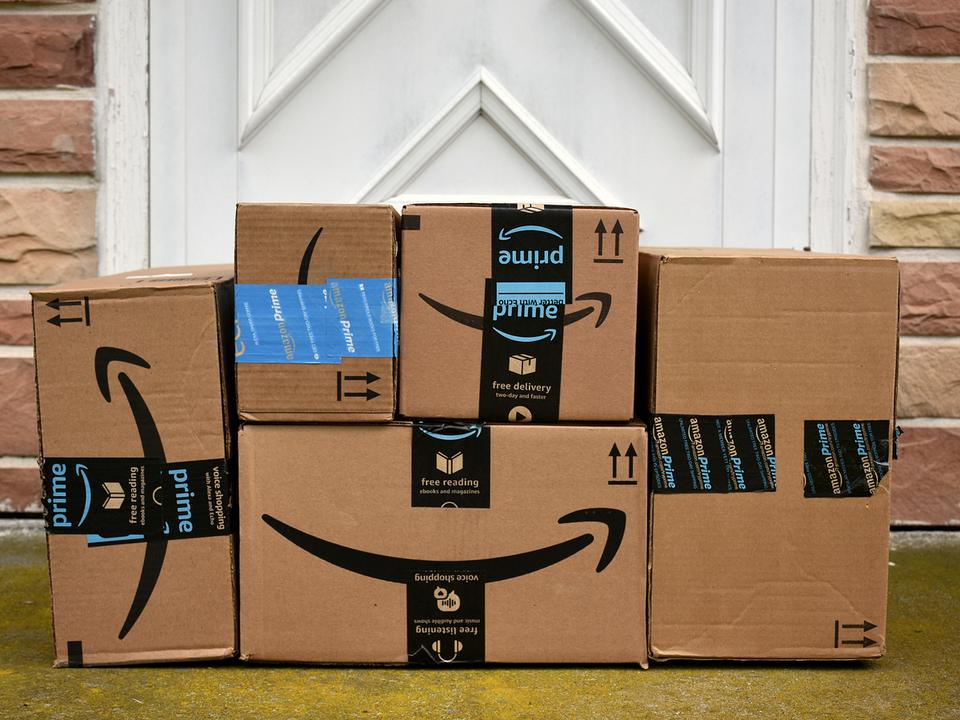 Amazonプライムの「家族会員」知ってました? プライム特典が家族も受けられます