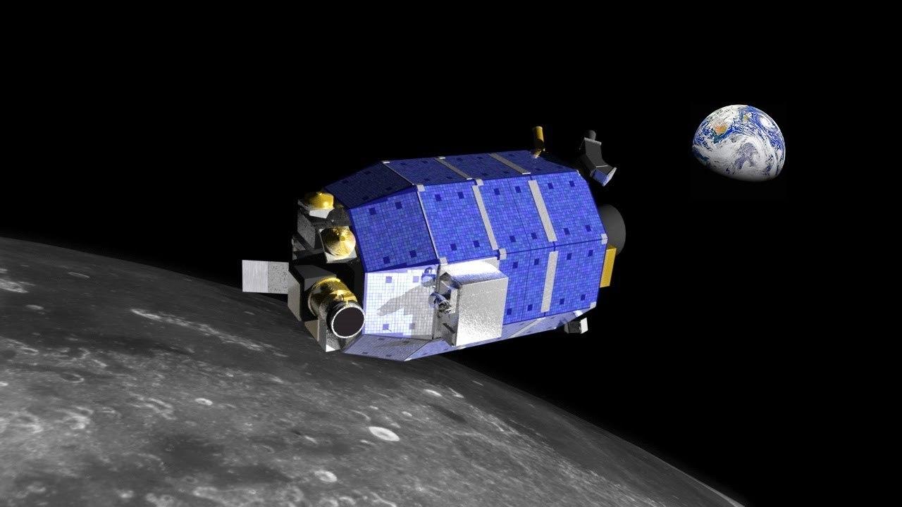 NASA:月のどこを掘ってもけっこう水あるっぽい