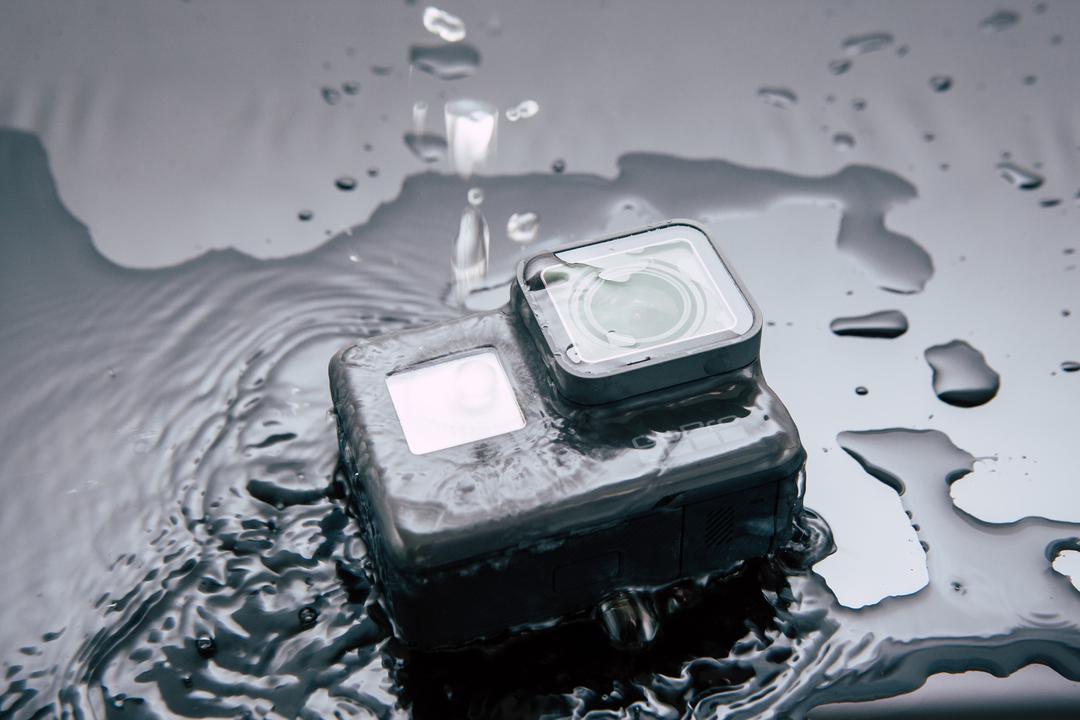 月額600円で交換補償。GoProのサブスク「GoPro Plus」にカメラ交換サービスを追加