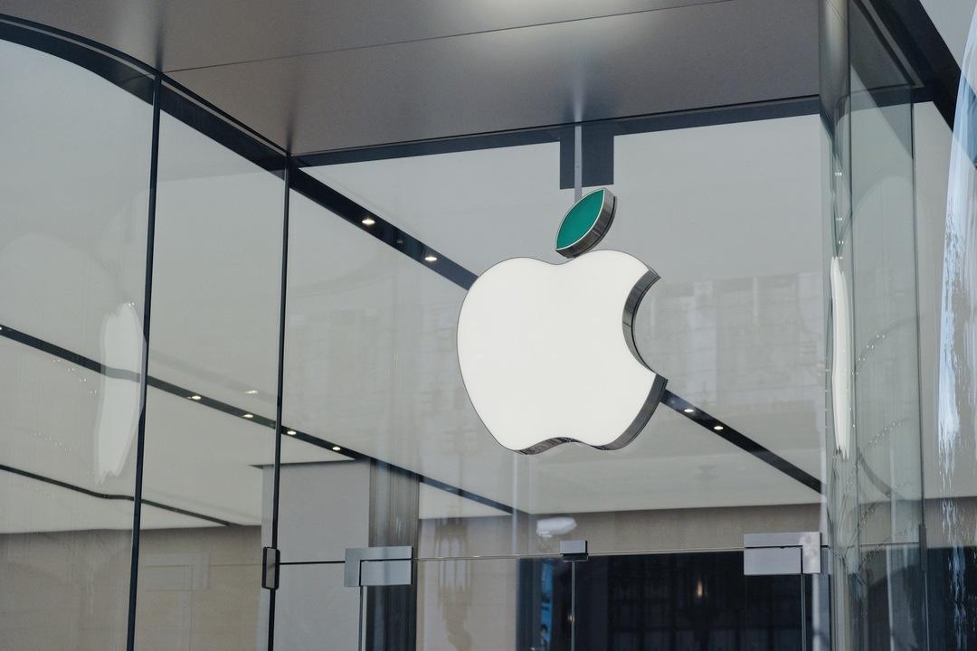 この時期、Appleの葉っぱがグリーンになるのはなぜでしょう