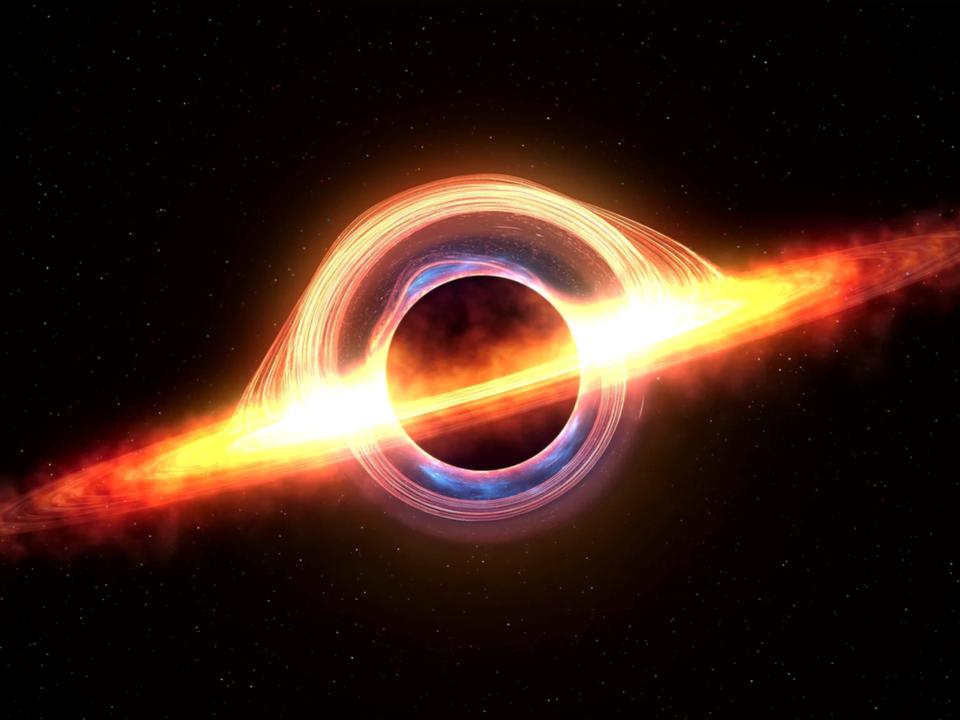 1週間に2回も。ブラックホールの衝突はひんぱんに起こっているのかも
