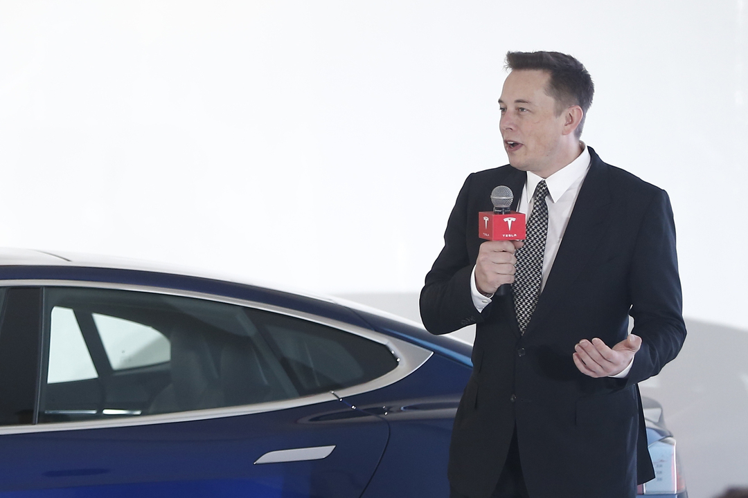 イーロン「2019年中にTeslaの自動運転は人を超えるかも」