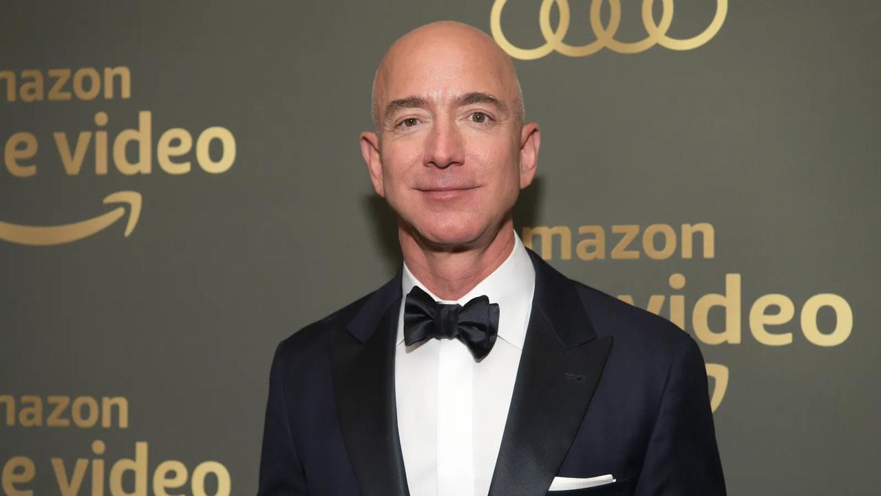 Amazon株主「顔認証技術を政府に売るな」株主総会で採決へ