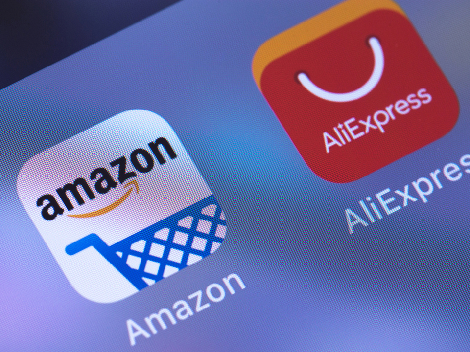 Amazon、中国侵略ならず撤退へ