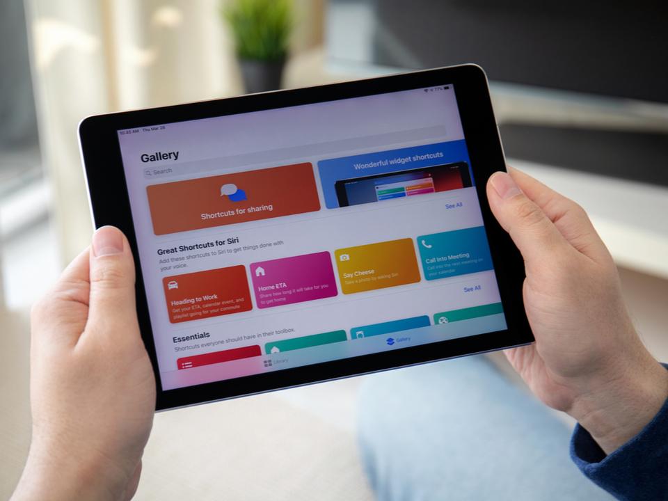 macOSに「Siri ショートカット」「スクリーンタイム」が来るかも?