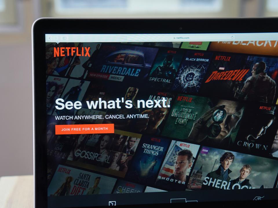 新体験? Netflixがランダム・エピソード機能をテスト中