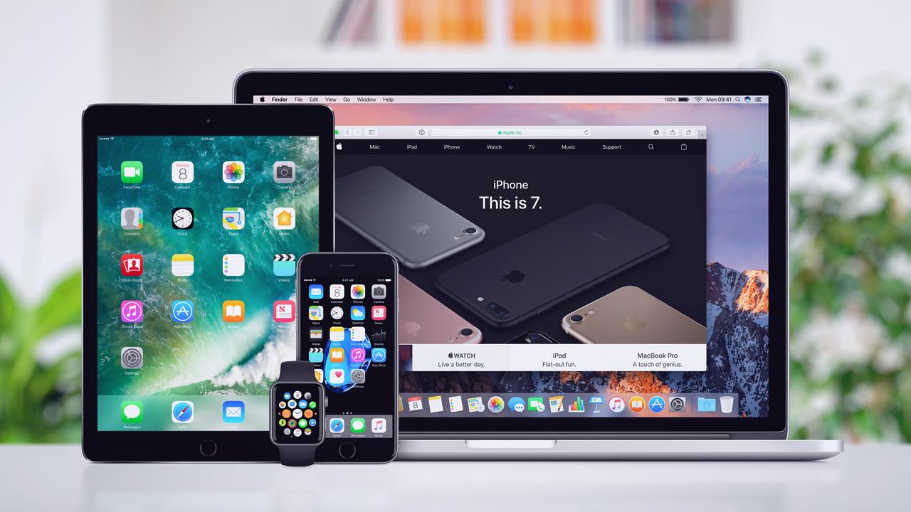 iOS 13とmacOS 10.15の進化の噂まとめ:iOSでもmacOSでも動くアプリは便利かな?