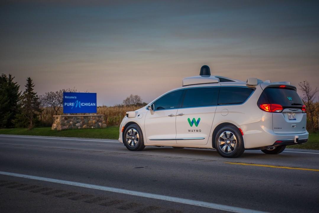 Waymoがデトロイトで自動運転車を製造するよ