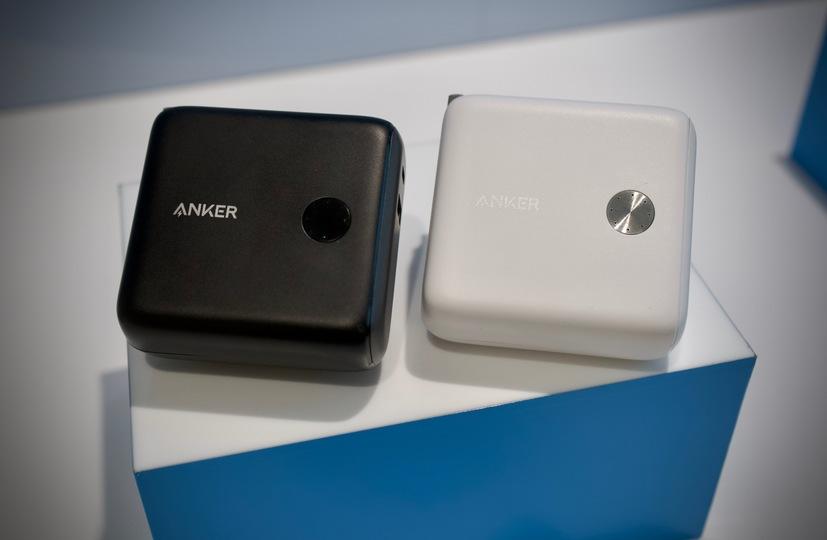 えっ嘘でしょ? Ankerの2in1モバイルバッテリー「PowerCore Fusion 10000」、国内展開は無し