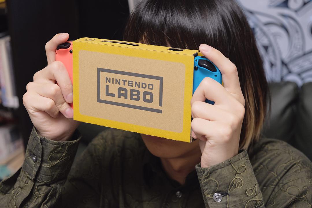 パラセールのヒュン感3割増し。VR版『マリオオデッセイ』『ゼルダの伝説BotW』が今日から遊べるぞー!