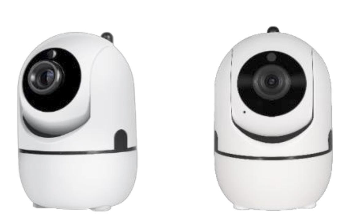【製品】ドン・キホーテからWi-Fi見守りカメラが登場。なんと3,980円