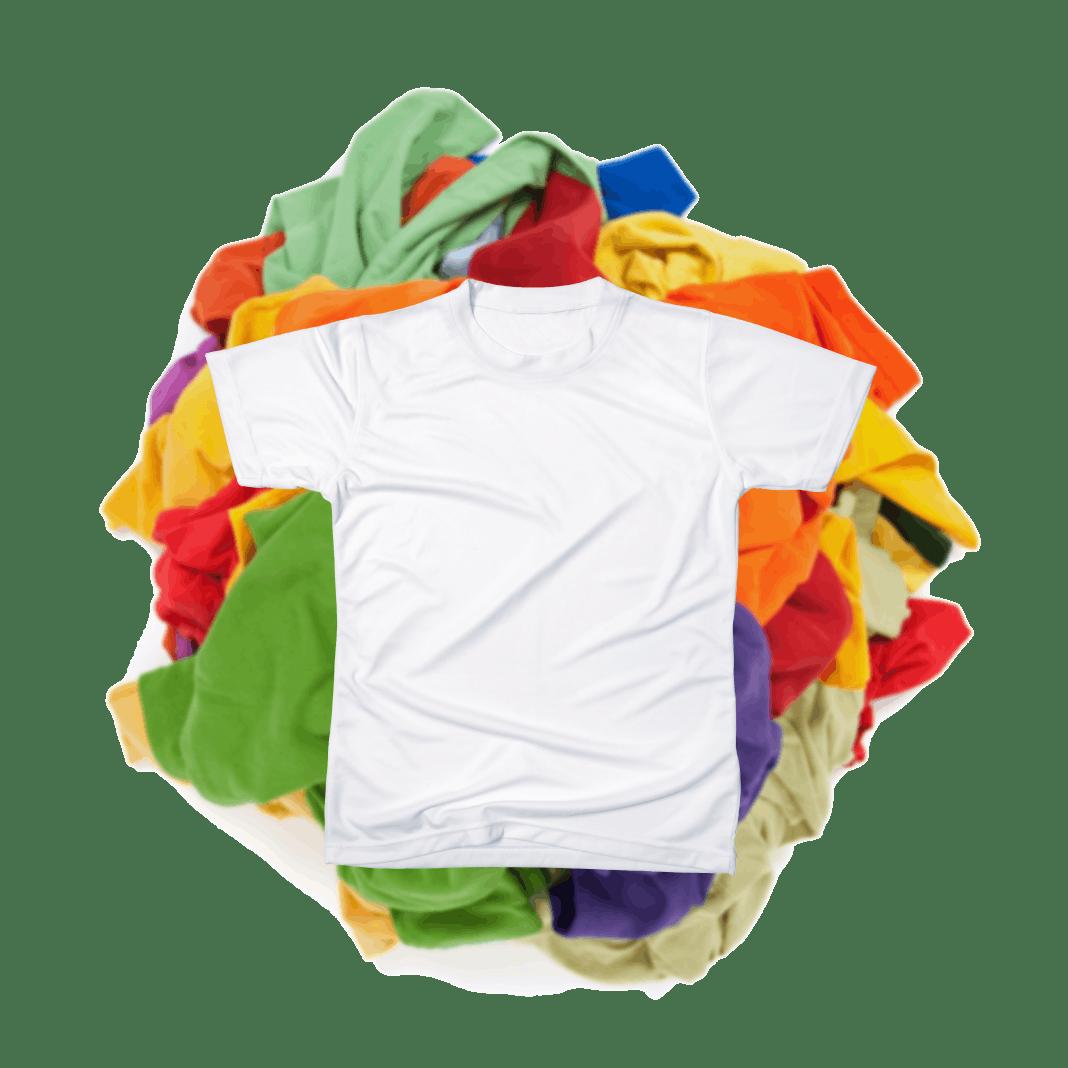 機能性とデザイン性の優れたリサイクルTシャツ「トーキョークリエーターBRING Tシャツ」