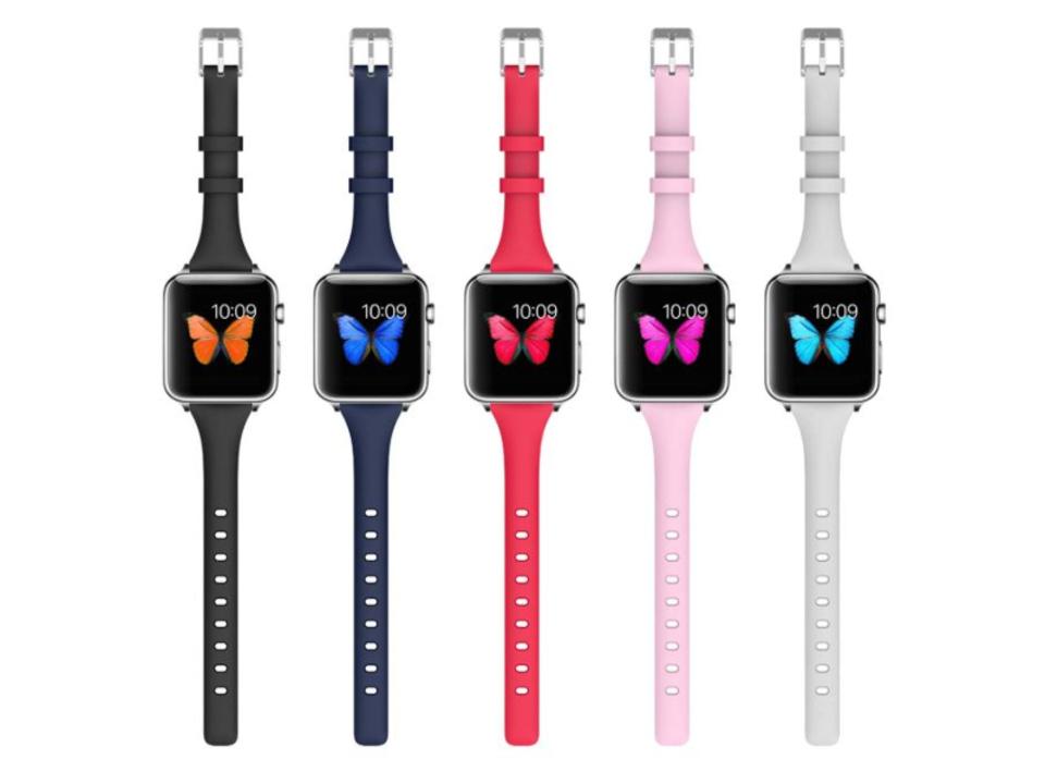 【きょうのセール情報】Amazonタイムセールで80%以上オフも! 2,000円台のApple Watch対応交換用ベルト5本セットや超小型ワイヤレススピーカーがお買い得に