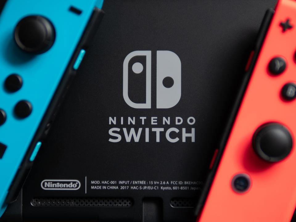 新型Nintendo Switch、E3での発表はないみたい