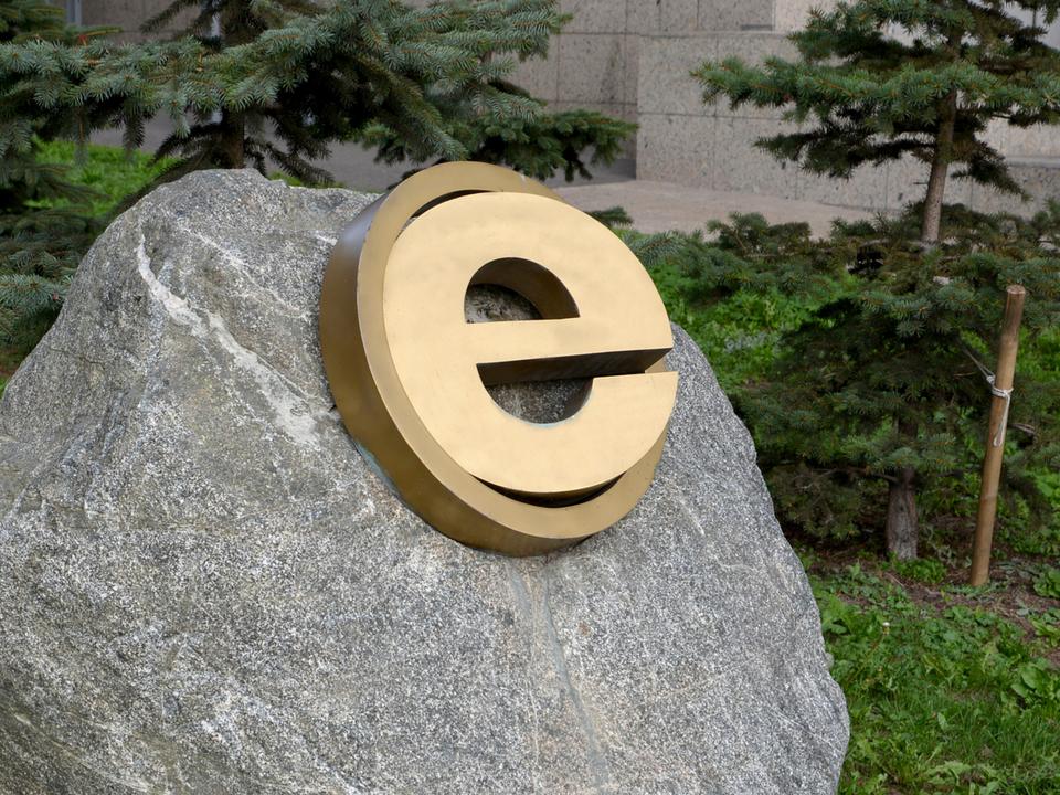 新しいEdgeブラウザには時代に取り残されたサイトを見るための「Internet Explorerモード」がある