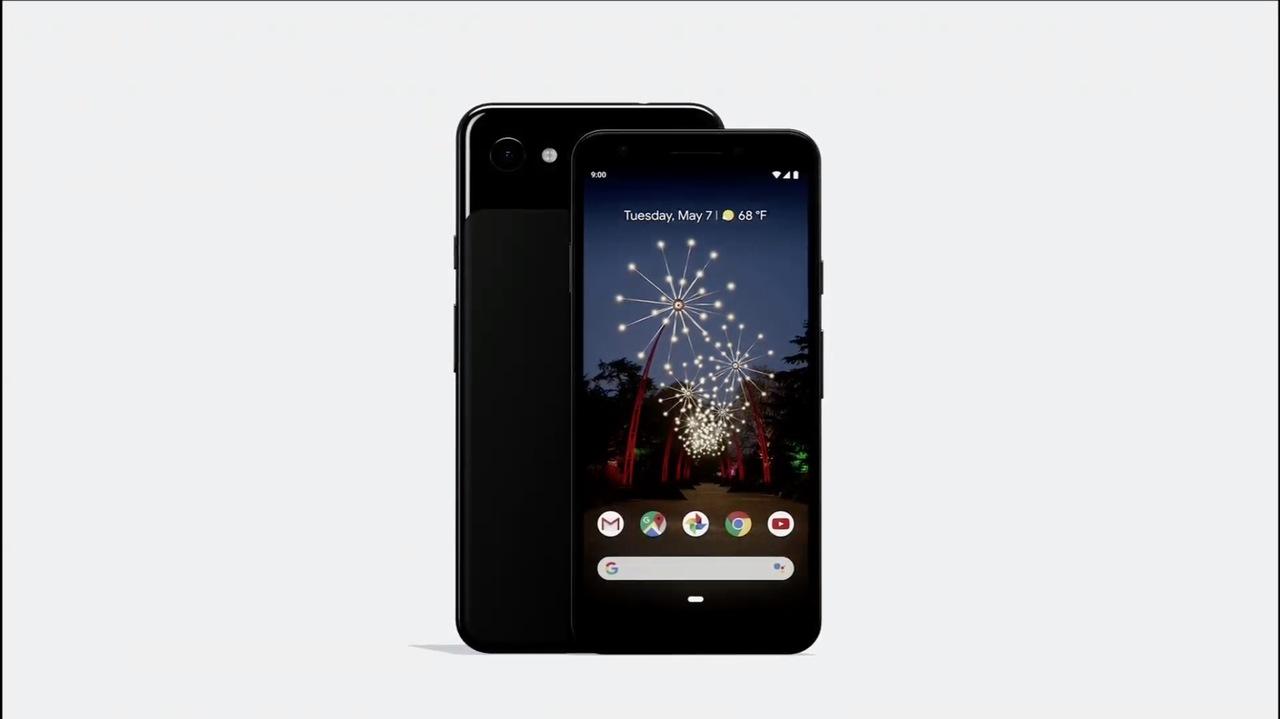 Pixel 3aとNest Hubが登場! Google I/O 2019の一部始終はこちら【更新終了】 #io19