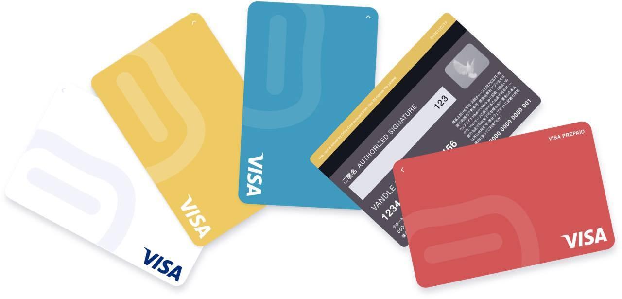 表面にカード番号がないクレジットカードはAppleカードだけじゃないんだぜ