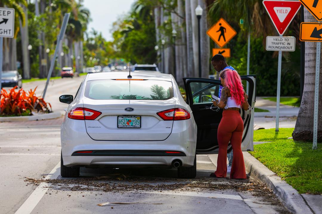 渋滞の原因はUberやLyftにあり? 「配車サービス」と「渋滞」の新たな研究結果