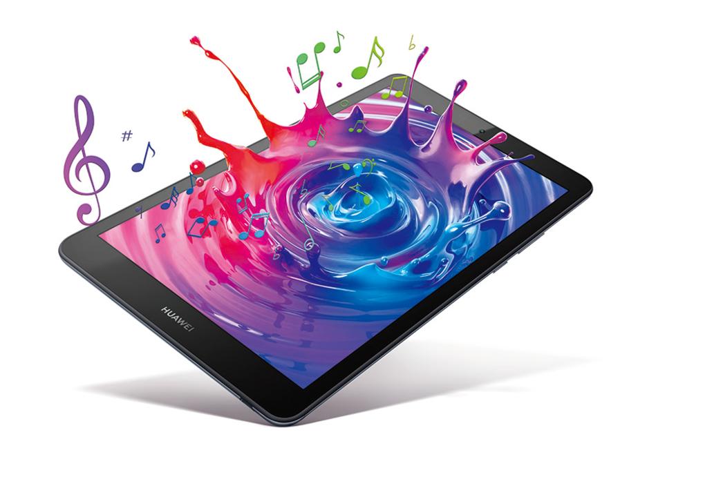 魅惑のサイズとコスパ。「HUAWEI MediaPad M5 lite」に8インチモデルが追加