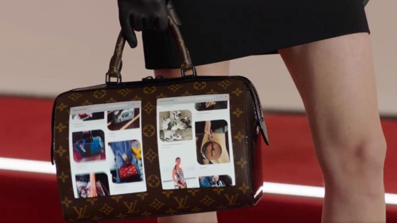 【試されるバッグ】ルイ・ヴィトンの新作バッグが攻めすぎてて頭痛が...