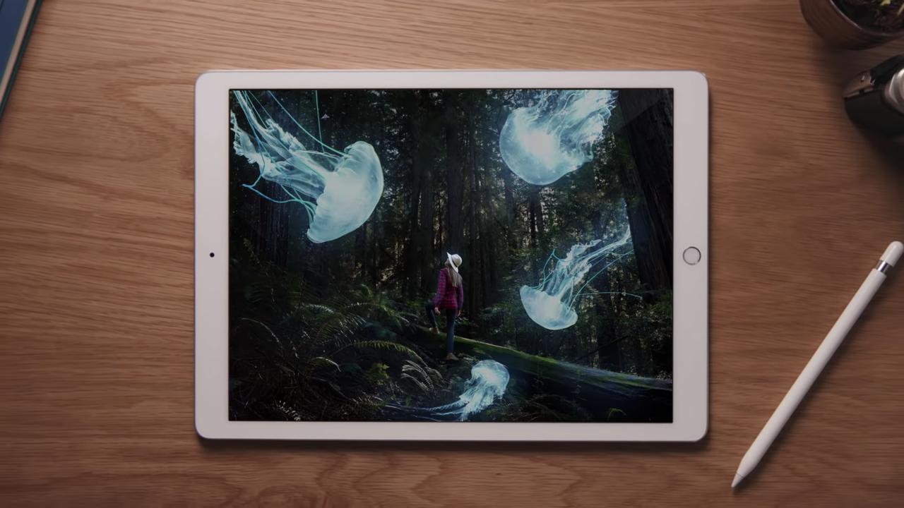 Photoshop CC for iPadのベータプログラム登録が始まったよ→終わってたよ