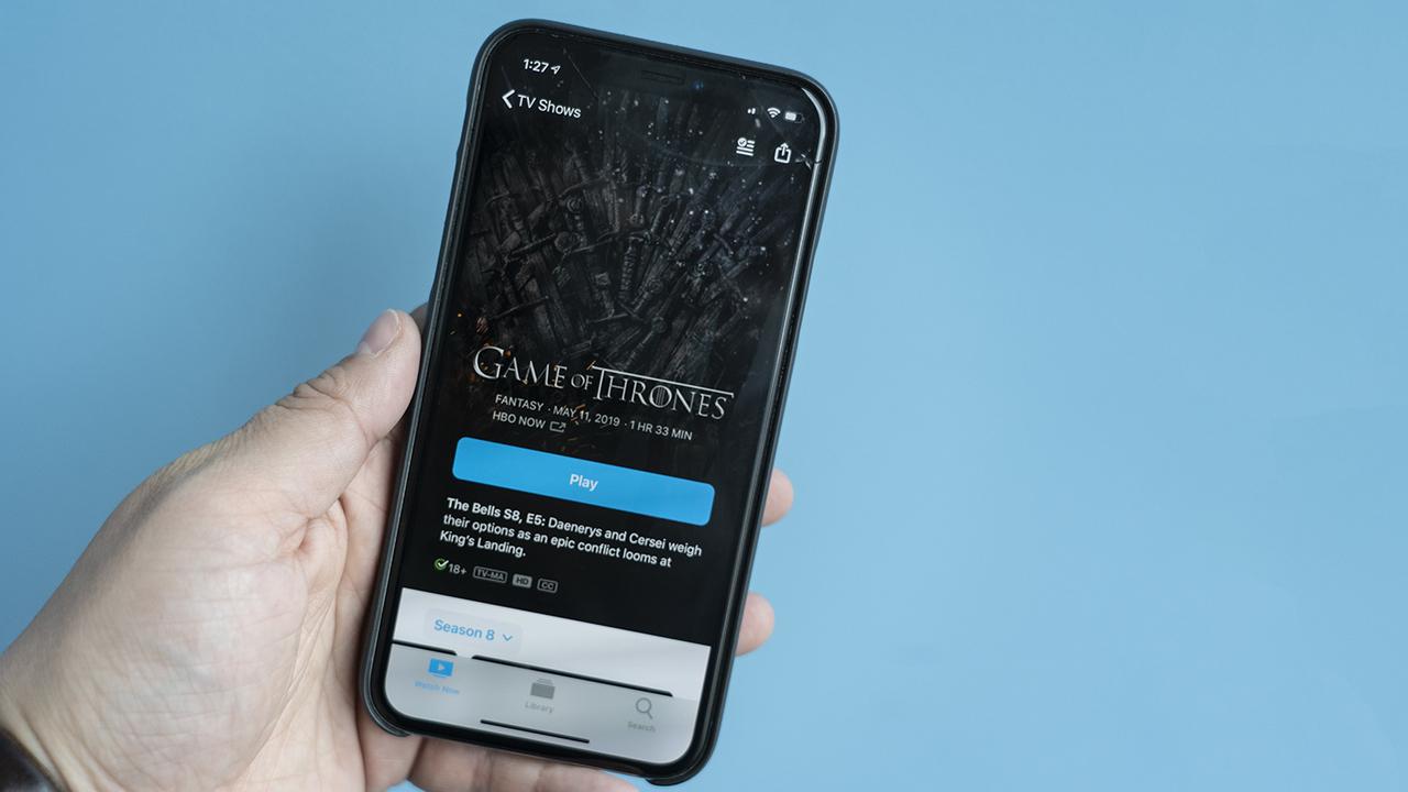 新Apple TVアプリは正しい方向への第一歩