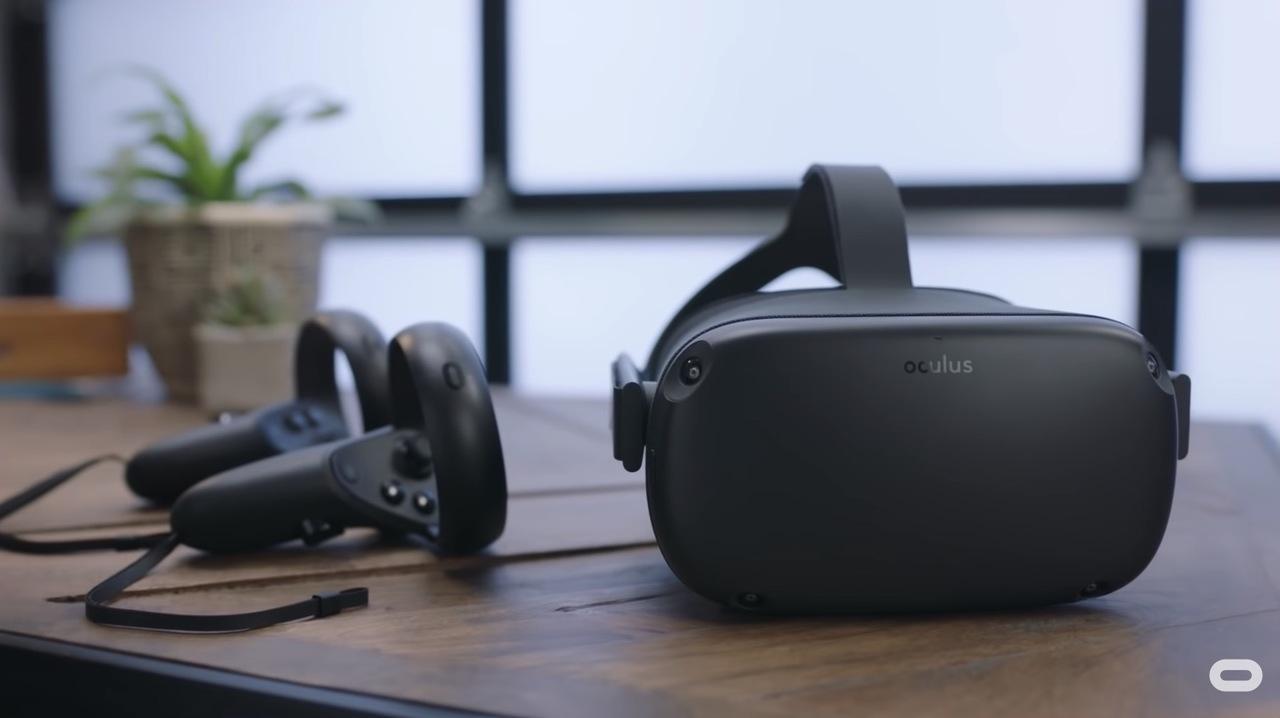 「Oculus Quest」の公式チュートリアル動画が出た! さぁイメトレといこうじゃないか