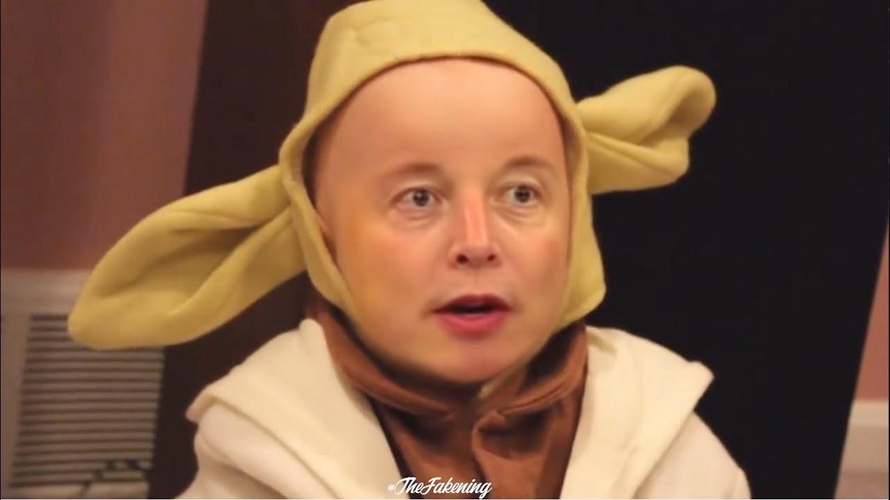 ディープ・フェイクで赤ちゃんをイーロン・マスクにした結果…
