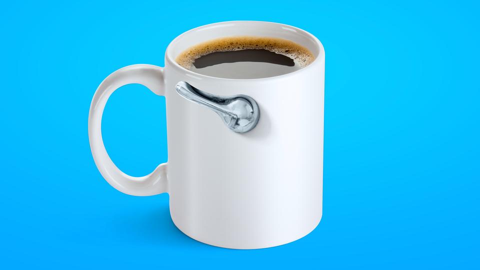 コーヒーを飲むとウンチしたくなる現象、科学者が調べ始める