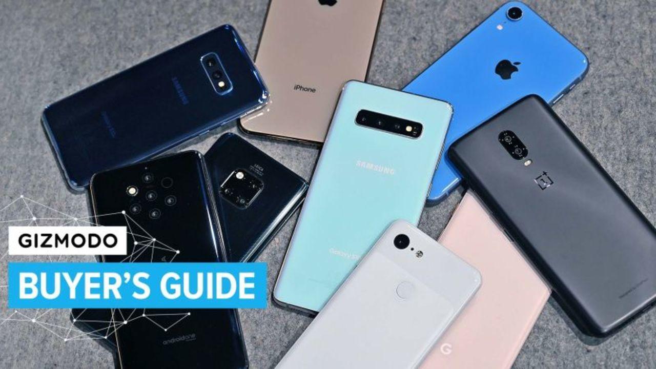春夏モデルのスマートフォン、買うならどれがベストか徹底比較
