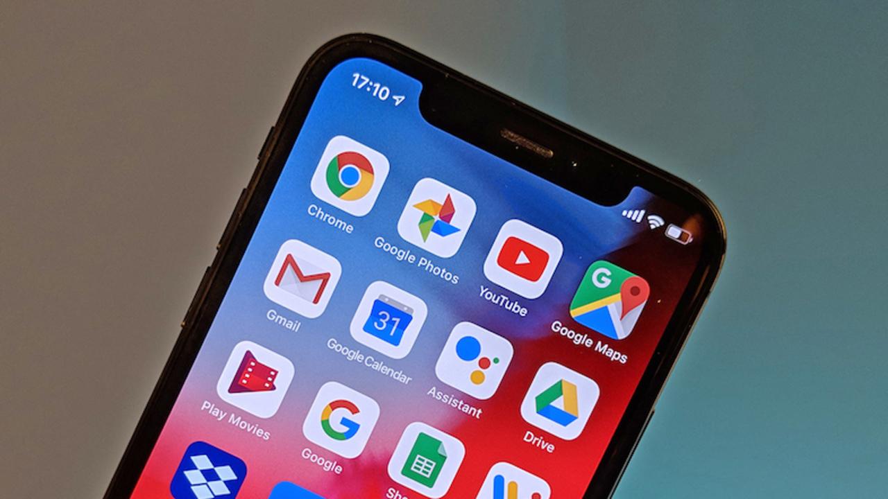 iPhoneを最大限「Google化」する方法
