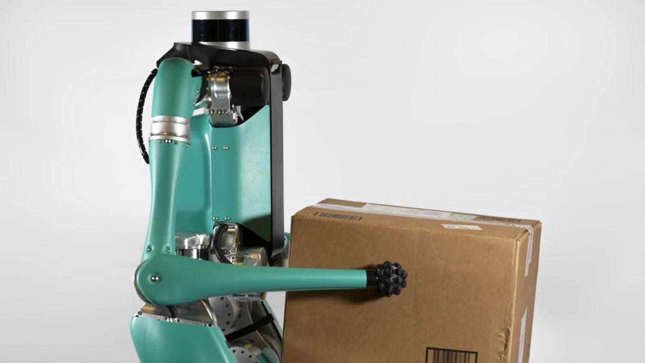 配達業界の悩み「ラスト・1マイル」を解決するのは、やっぱりロボット
